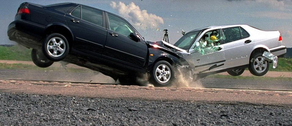 Осторожно, ДТП — или национальные особенности оформления аварий