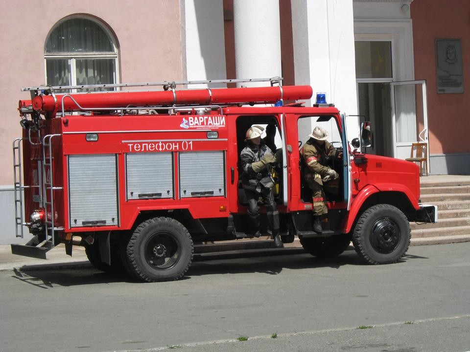 Челябинские пожарники нарушили способ закупки ОСАГО