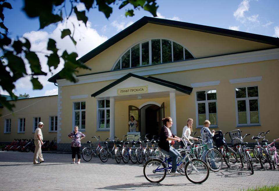 В Москве может появиться ОСАГО для велосипедистов