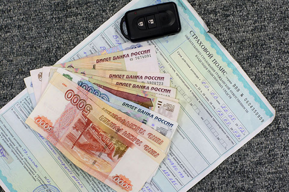 Результаты интернет-опроса: россиян не пугает рост стоимости «автогражданки»